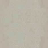 Contemporary Lace Grey Wallpaper 302017