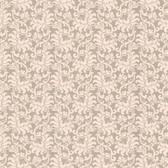 Contemporary Jacobean Rose Pink Wallpaper 302032