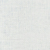 Contemporary Cross-Stitch Grasscloth White Wallpaper 302055