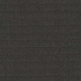 Contemporary Grasscloth Dark Brown Wallpaper 302060