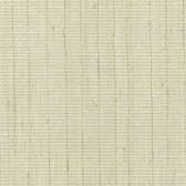 Contemporary Grasscloth Beige Wallpaper 302071