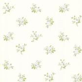 344-68709-Petra Grey Roselle Toss wallpaper