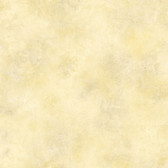 Contemporary Christel Whisper Scroll Texture Yellow Wallpaper CHR257036