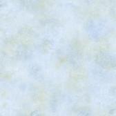Contemporary Christel Whisper Scroll Texture Baby Blue Wallpaper CHR257039