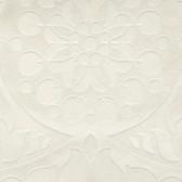 Eijffinger 341703-Destiny Platinum Medallion wallpaper