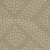Eijffinger 341712-Kilim Brass Aztec Diamond wallpaper