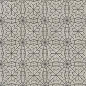 Eijffinger 341772-Marqueterie Silver Mosaic Geometric wallpaper