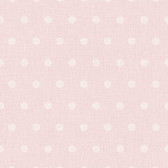 291-70301-Light Pink Medallion Toss wallpaper