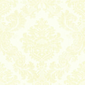 291-70403-Yellow Damask wallpaper