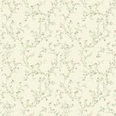 291-70702-Blue Mini Branch Trail wallpaper