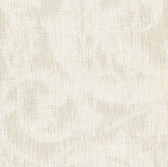 WD3007-Flintley Cream Modern Swirled Damask Wallpaper