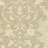 WC2012-Neutrals Orleans Stripe wallpaper