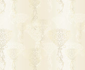 Vision VSN211011 - Neutrals Bouquet wallpaper