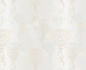 Vision VSN211021 - Cream Bouquet wallpaper