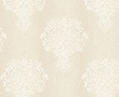 Vision VSN211120 - Cream Cleo wallpaper