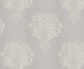 Vision VSN21116 - Silver Cleo wallpaper