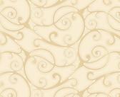 Vision VSN211415 - Silver Florentine wallpaper
