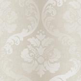 VIR98221 - Delilah Ale Tulip Damask Wallpaper