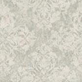VIR98244 - Leia Sage Lace Damask Wallpaper