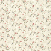 992-44418-Alex Beige Delicate Satin Floral Trail wallpaper
