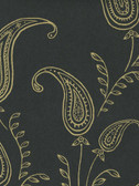 Verve Majidah Paisley Juniper Wallpaper 59-54103