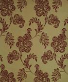Verve Karimah Jacobean Gold Wallpaper 59-54131