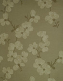 Verve Bebe Blossom Moss Wallpaper 59-54132