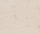 Ortensia Crushed Velvet Bone Wallpaper 2537-Z3674