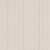 Giulia Brocade Ribbon Bone Wallpaper 2537-Z3714