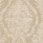 EK4111 - Ronald Redding 18 Karat II Charleston Pearlescent Deep Beige Wallpaper