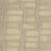 EK4135 - Ronald Redding 18 Karat II Dimity Pearlescent Beige Wallpaper