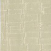 EK4137 - Ronald Redding 18 Karat II Dimity Pearlescent Silver Wallpaper