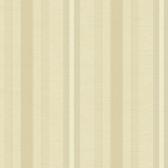 EK4239 - Ronald Redding 18 Karat II Boxhill Stripe Beige-Grey Wallpaper