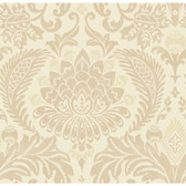 BLOOMSBURY (DAMASK) RRD0734 WALLPAPER