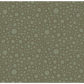 CAMDEN PASSAGE (CIRCLES/JUTE) RRD0759 WALLPAPER