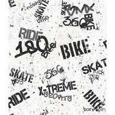 ZB3204 Boys Will Be Boys X-Treme Sports Wallpaper
