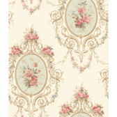 120th anniversary AV2803 NEOCLASSIC CAMEO wallpaper