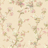 120th anniversary AV2832 CHERRY BLOSSOM wallpaper