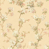 120th anniversary AV2835 CHERRY BLOSSOM wallpaper