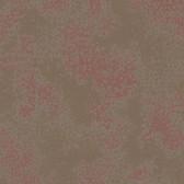 Sculptured Surfaces II Allie Grape-Brown Wallpaper SS2254