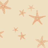 Sculptured Surfaces Starview Latte Wallpaper RD3561