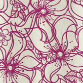 Stacy Garcia Paper Muse ST6031 WHIMSICAL BLOOM wallpaper