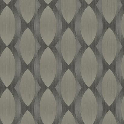 Stacy Garcia Paper Muse ST6077 GEO OMBRESTRIPE wallpaper. Image 1. Loading zoom