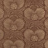 Designer Resource Grasscloth & Natural GR1017 DAHLIA wallpaper