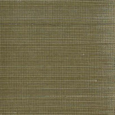Designer Resource Grasscloth & Natural NZ0732 METALLIC GRASSCLOTH wallpaper