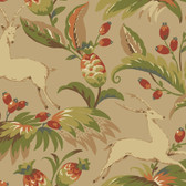 Natural Instincts Bengali Peanut Wallpaper NT8939