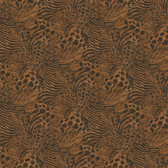 Natural Instincts Camouflage Hickory Wallpaper NT8984