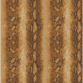 Natural Instincts Python Cinnamon Wallpaper NT8989