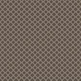 Houndstooth Hampton Walnut Wallpaper ML1280