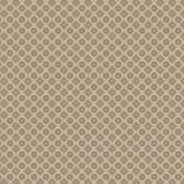 Houndstooth Hampton Tan Wallpaper ML1284
